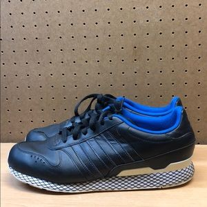 Adidas ZXZ 123 Men's Leather Sneakers sz 10.5